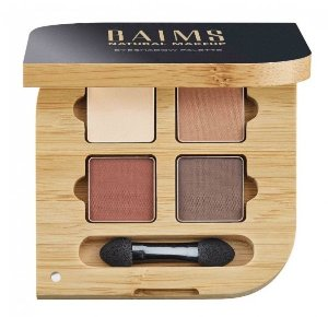 Baims Sombra Mineral / Eyeshadow - Quad Palette 01 Naturelle 5g