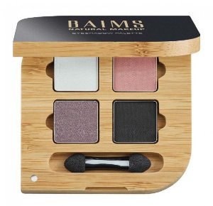 Baims Sombra Mineral / Eyeshadow - Quad Palette 03 Melody 5g