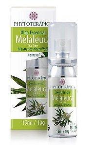 Phytoterápica Óleo Essencial de Melaleuca / Tea Tree Aerossol  15ml