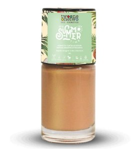 Twoone Onetwo It's Summer Time Esmalte Hipoalergênico 633 Nude 10ml