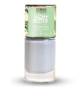 Twoone Onetwo It's Summer Time Esmalte Hipoalergênico 638 Powder Blue 10ml