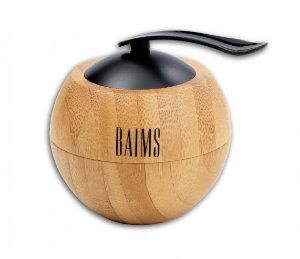 Baims Cream to Powder Foundation FPS 30 - 40 Walnut 30ml