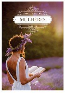Ed. Laszlo Livro Aromaterapia Para Mulheres