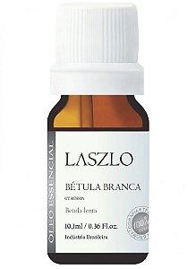 Laszlo Óleo Essencial de Bétula Branca GT Rússia 10,1ml