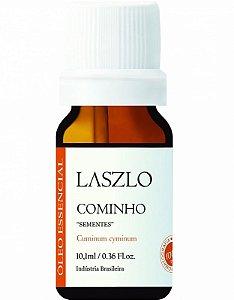 Laszlo Óleo Essencial de Cominho (Sementes) 10,1ml