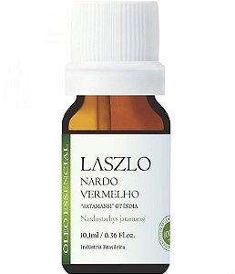 Laszlo Óleo Essencial de Nardo Vermelho 5ml