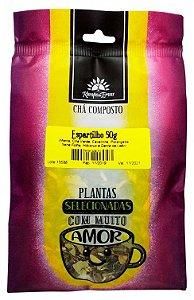 Kampo de Ervas Chá Composto Espartilho Fracionado 50g