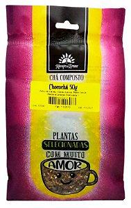 Kampo de Ervas Chá Composto Chocochá Fracionado 50g