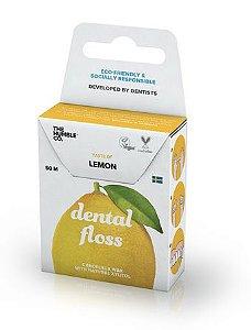 The Humble Co. Fio Dental Ecológico Limão 50m