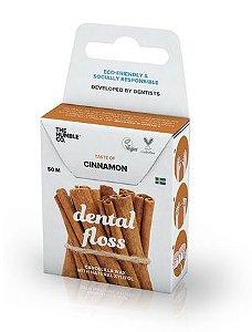 The Humble Co. Fio Dental Ecológico Cinnamon (Canela) 50m