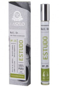 Laszlo Roll-on Estudo 10ml
