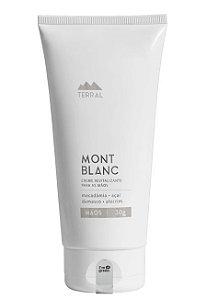 Terral Natural Creme Revitalizante Para Mãos Mont Blanc 45g