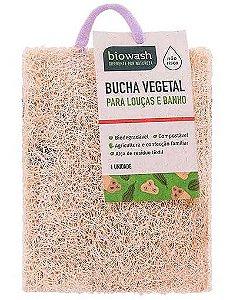 Biowash Bucha Vegetal 1un