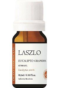 Óleo Essencial de Eucalipto Grandis - GT Brasil 10,1ml - Laszlo