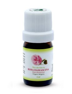 Harmonie Óleo Absoluto de Rosa Damascena 2ml