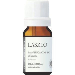 Laszlo Óleo Essencial de Manteiga (CO2-TO) GT Bélgica 5ml