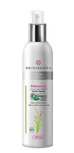 Phytoterápica Hidrolato / Água Floral de Palmarosa Orgânica 200ml