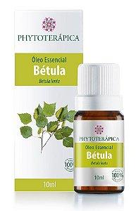 Phytoterápica Óleo Essencial de Bétula 10ml