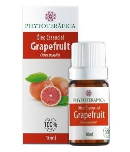 Phytoterápica Óleo Essencial de Grapefruit 10ml
