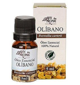 Arte dos Aromas Óleo Essencial de Olíbano 5ml