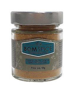 Bom Spice Detox Mix de Temperos Naturais 60g