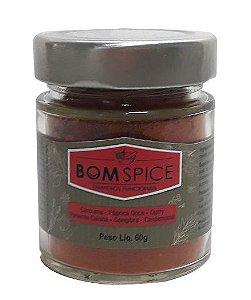 Bom Spice Term (Metabolismo) Mix de Temperos Naturais 60g