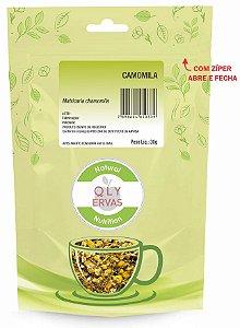 QLY Ervas Chá de Camomila Fracionado 30g