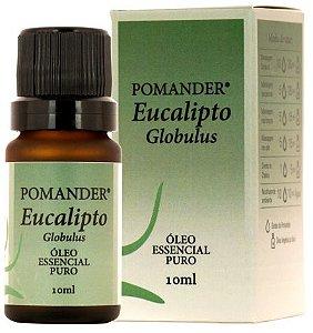 Pomander Óleo Essencial de Eucalipto Globulus 10ml