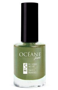Esmalte Secret Garden - 5 Free 10ml - Océane