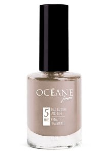 Esmalte Brown Cashmere - 5 Free 10ml - Océane
