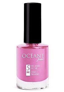 Esmalte Flamingo - 5 Free 10ml - Océane