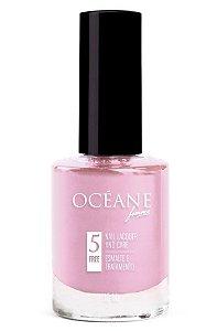 Esmalte Quickstep Coral - 5 Free 10ml - Océane