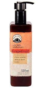 BioEssência Grapefruit Loção Hidratante 320ml