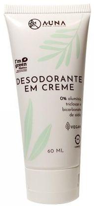 A-Una / Aymara-Una Desodorante em Creme Tea Tree e Lavanda 60ml
