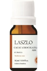 Laszlo Óleo Absoluto de Cacau Chocolate 10,1ml