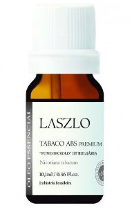 Laszlo Óleo Absoluto de Tabaco (Premium) 10,1ml