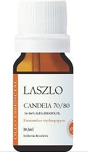 Laszlo Óleo Essencial de Candeia 70/80 (Alfa Bisabolol) 10,1ml