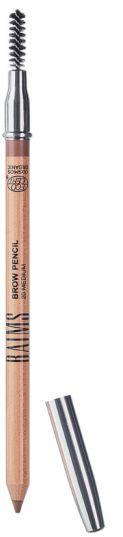 Baims Lápis de Sobrancelhas Brow Pencil - 20 Medium 1,15g