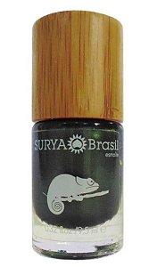 Surya Brasil Exotic Animals Esmalte 7 Free Camaleão 9,5ml
