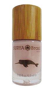 Surya Brasil Exotic Animals Esmalte 7 Free Boto Rosa 9,5ml