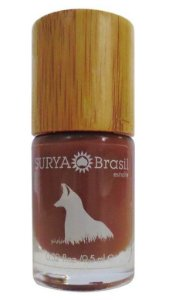Surya Brasil Exotic Animals Esmalte 7 Free Lobo Guará 9,5ml