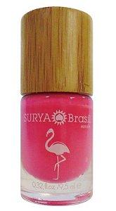 Surya Brasil Exotic Animals Esmalte 7 Free Flamingo 9,5ml