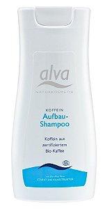 Alva Shampoo Estruturante de Cafeína 250ml