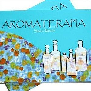 By Samia Livro Aromaterapia Uma Abordagem Sistêmica - Sâmia Maluf