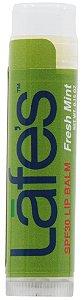 Lafe's Lip Balm Fresh Mint FPS 30 - Hidratante e Protetor Labial 4,2g