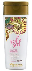 Arvensis Sol a Sol Shampoo Repositor 250ml