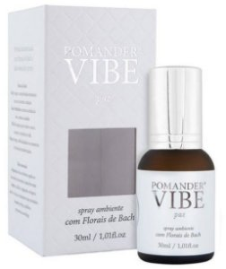 Pomander Vibe Paz Spray 30ml
