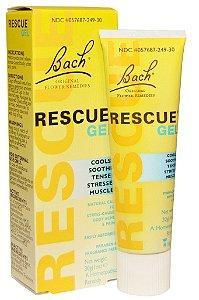 Florais de Bach Rescue Gel 30g