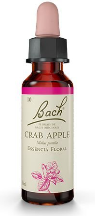 Florais de Bach Crab Apple Original