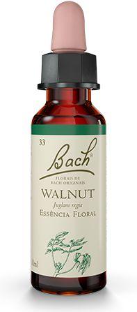 Florais de Bach Walnut Original